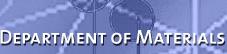 Department of Materials